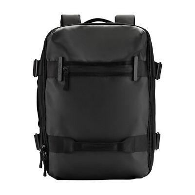 NEW Crumpler Vis Backpack: Black