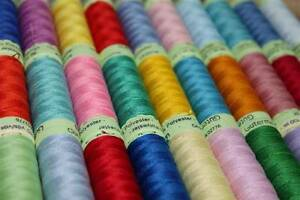 Colour 192 Gutermann Top Stitch Sewing Thread Extra Strong Jeans 30m Reels