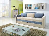Tenus Children's 3 Seater Sofa Bed