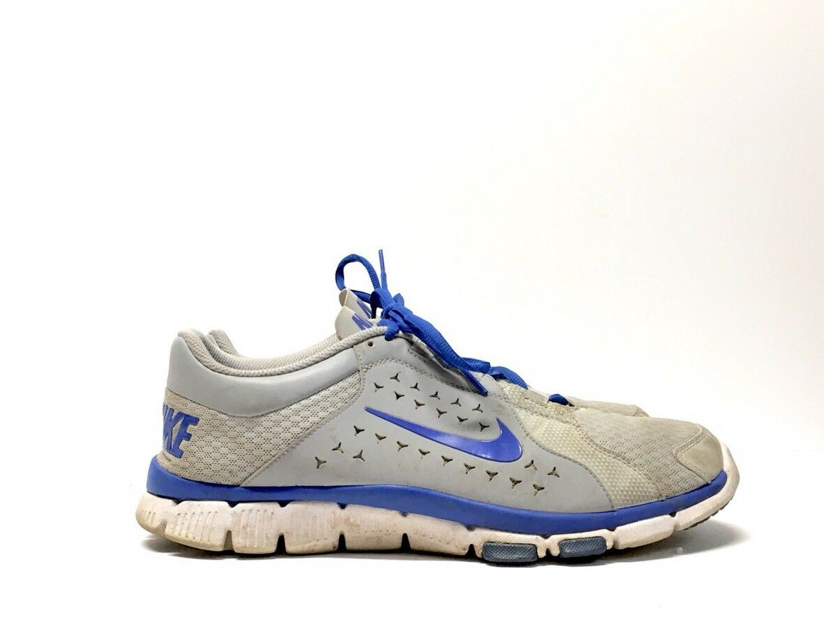 purchase cheap 910e3 fa032 Nike Mens Runners Runners Runners Size 11.5 Royal blue wolf Gray e30204