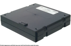 Cardone 73-1754 Remanufactured Body Control Computer A1 Cardone