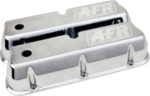 AFR-Air-Flow-Research-Valve-Covers-Small-Block-Ford-Tall-Polished-XAFR6714