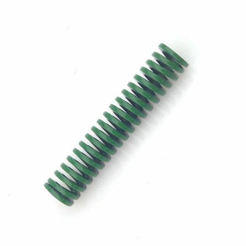 Kompression sterben Frühling Grüne Schwere Ladung Pflicht 8-40mm OD allen Größen
