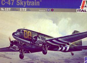 ITALERI-1-72-C-47-Skytrain-127