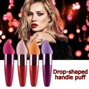Makeup-Foundation-Sponge-Blender-Blending-Puff-Powder-Brush-Smooth-Beauty-T-Top
