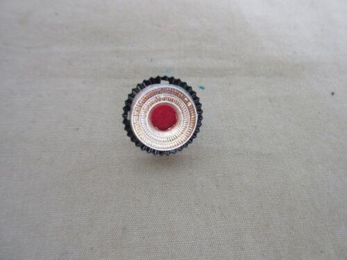 Abzeichen für WK1 Feldmütze M10 Uniformmütze Monarchie Krätzchen Kaiserreich Pin