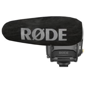 Rode VideoMic Pro ON-CAMERA Shotgun microfono Più