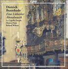Dietrich Buxtehude: Eine Lbecker Abendmusik (CD, Sep-2007, CPO)
