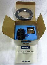 Olympus SM-ER3 Medical Lens Borescope Endoscope OM AE Camera Adapter