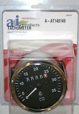 New John Deere Tachometer Gauge AT148149