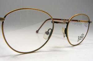 daae200f554 Vintage Antique Gold French Wire Rim Tortoise Retro Eyeglass Frame ...
