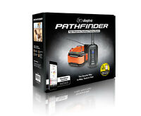 Dogtra Pathfinder Dog Track & Train Smartphone Based Gps E-collar 9 Miles