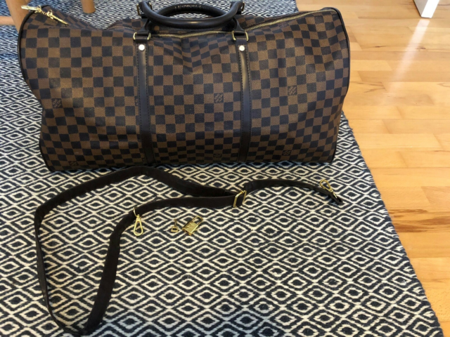 Andet, Louis Vuitton, Tasken er en louis vuitton replica…