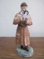 Royal Doulton THE DETECTIVE Figurine HN2359 - Retired 1983