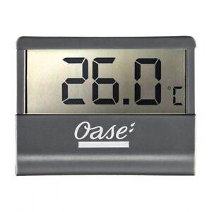 Oase-Indoor-Aquarium-Digital-Thermometer-LCD-Display-Fish-Tank-External