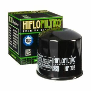 Hiflofiltro-HF202-Filtre-a-essence-Honda-CBR400-RG-RH-YA-Aero-Japan-Japan