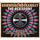 Various Artists - Essential Rockabilly (The RCA Story, 2013)