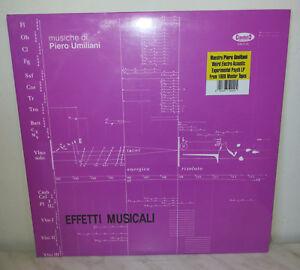 LP-PIERO-UMILIANI-EFFETTI-MUSICALI-LIMITED-EDITION-NEW
