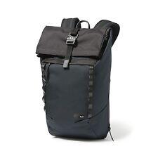 Oakley Voyage Roll Top 2.0 Blackout 92968-02E Cargo Bag 23L Utility Backpack