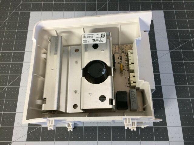 Motor OEM WPW10384846 W10384846 Whirlpool Control Unit