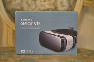 Samsung Gear VR Virtual Reality Headset Glasses for Galaxy Note 5 S6 S7 Edge