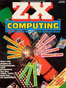 ZX-COMPUTING-magazine-ALL-38-ISSUES-on-DVD-Sinclair-SPECTRUM-ZX80-ZX81-QL-80s