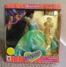 "JANAY /""AFRICAN DANCER/"" DOLL 1995"