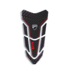 Protection Adhesive Tank ducati Streetfighter V4 97480171A