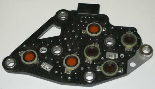 Auto Trans Manual Shift Shaft Position Switch ACDelco GM Original Equipment