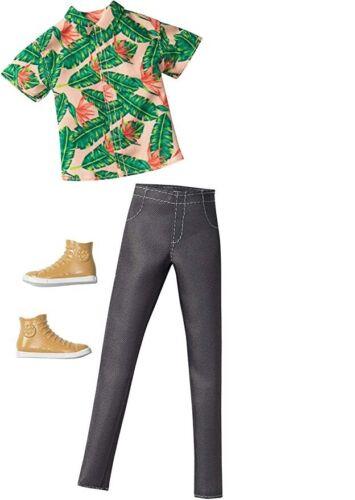 Ken Fashion-new!2019