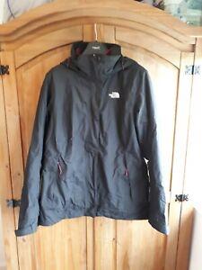 The North Taglia 2in1 Ladies Jacket L Face qOwxraHdq