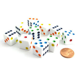 multi dice games