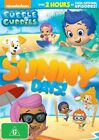 Bubble Guppies - Sunny Days! (DVD, 2015)