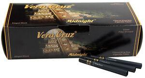 5-Five-Vera-Cruz-Midnight-Cigarette-Tobacco-Tubes-200ct-Carton-RYO-MYO