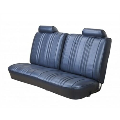 69 Chevelle//El Camino PUI 69AS10B Bench Seat Upholstery