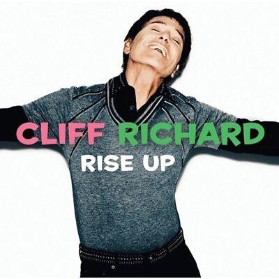Rise Up - Cliff Richard (Album) [CD]