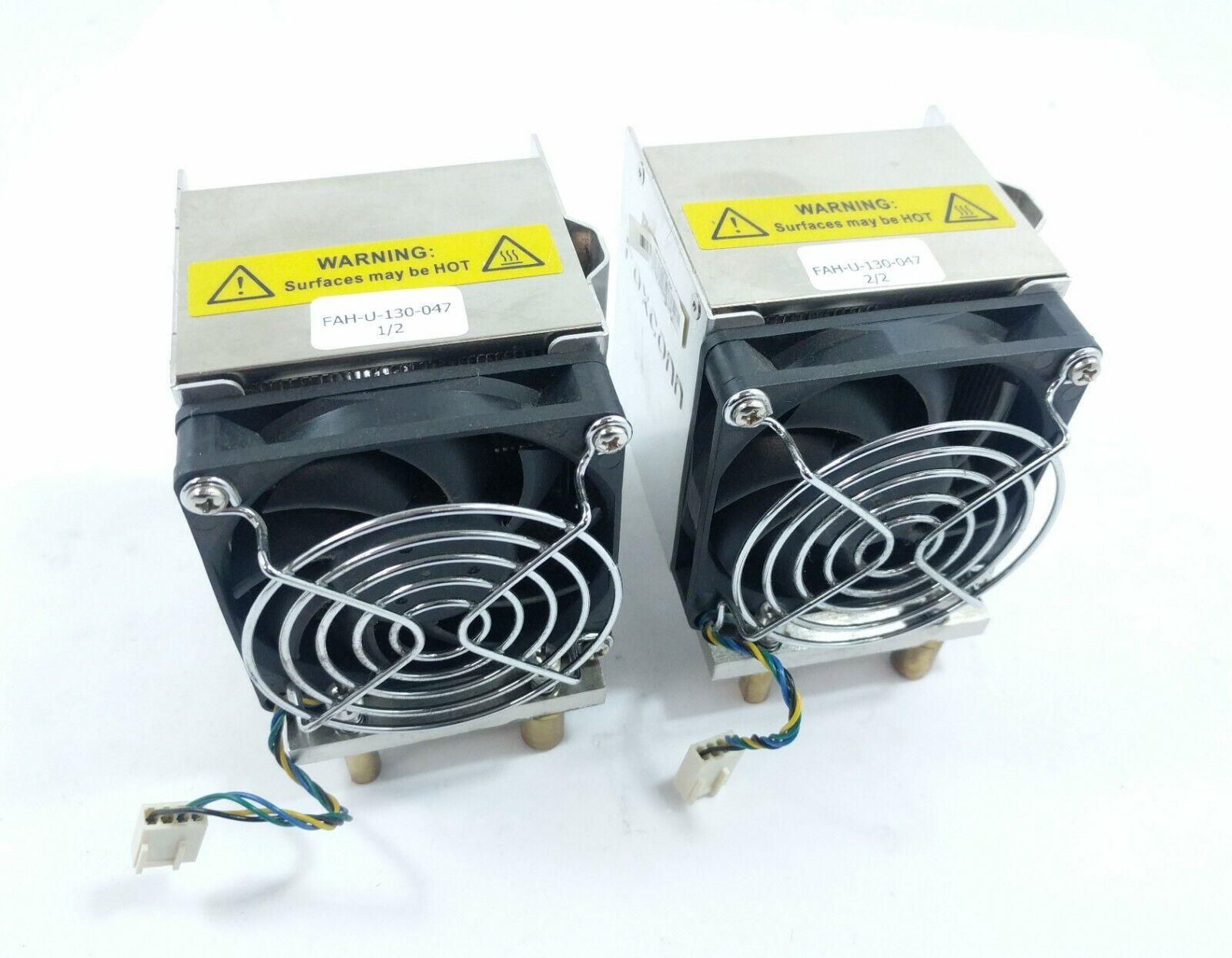 NEW HP Heatsink with Fan XW8200 XW6200 349697-005