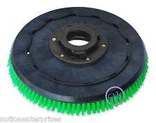 """VICTOR Pavimento Lucidatore / scrubber 17 """" (450mm) spazzola lavaggio"""