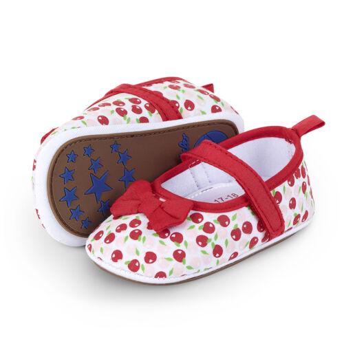 Sterntaler Baby Krabbelschuh Schuh Ballerina  Gr.17//18 19//20 21//22 2301807