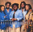 Don't Haffi Dread by Morgan Heritage (CD, May-2005, VP)