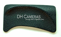 Nikon D200 Rear Rubber Unit Grip Replacement Brand +tape Adhesive