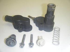 93-POLARIS-Sl-650-750-Pwc-Eau-Entree-Tuyau-Collecteur-Thermostat-Housse-Boitier