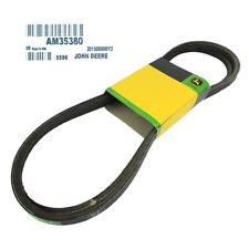 John Deere Belt Set AM35380