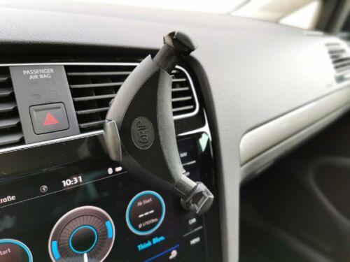 iGRIP universal Handy Smartphone Auto Lüftungsgitter Lüftungs Halter Halterung