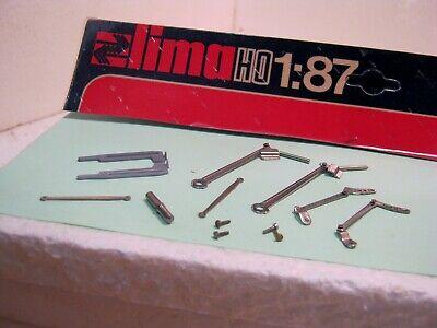Lima H0 - Ricambio Originale (5) - Nuovo/new +++++++++++++++ Aiutare A Digerire Cibi Grassi