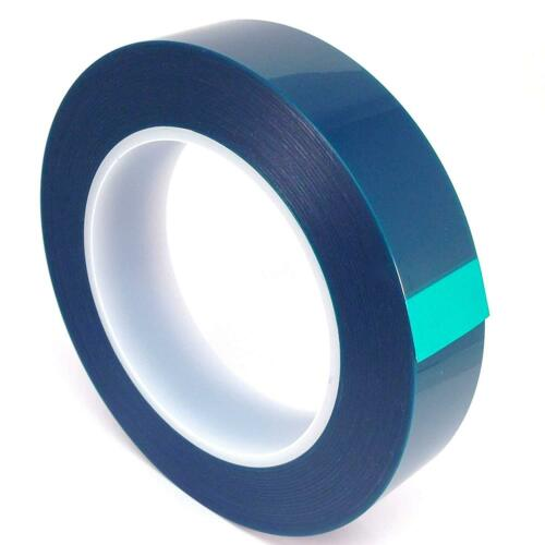 High Temp Masking Tape for Powder Coating Painting Hydrodip Sublimation 1-1//4in.