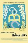 Milosz's ABC's by Czeslaw Milosz (Paperback / softback, 2002)