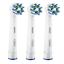 Braun-Oral-B-Cross-Action-Reemplazo-cabezas-de-cepillo-de-dientes-electrico-2-3-4-o-8-Nuevo miniatura 4