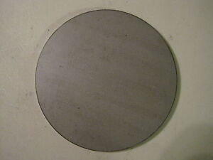 """A36 Steel 1//4/"""" x 2/"""" x 4/"""" 1//4/"""" Steel Plate"""