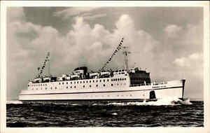 Schiffe-Echtfoto-AK-Schiffsfoto-1950-60-Faehrschiff-Bundesbahn-THEODOR-HEUSS